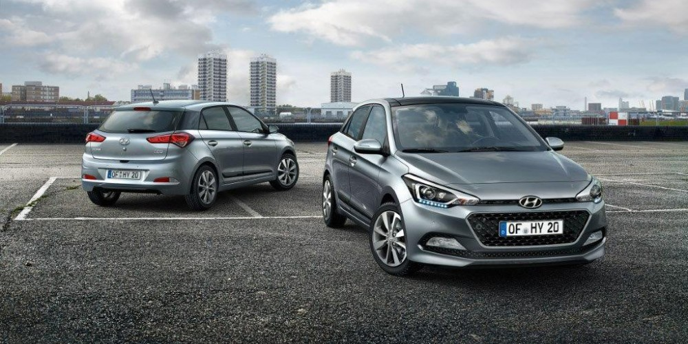 Hyundai fejrer Åbent Hus med passion